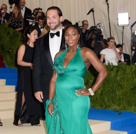 Serena Vilijams iskreno o svom braku: To nije blaženstvo!