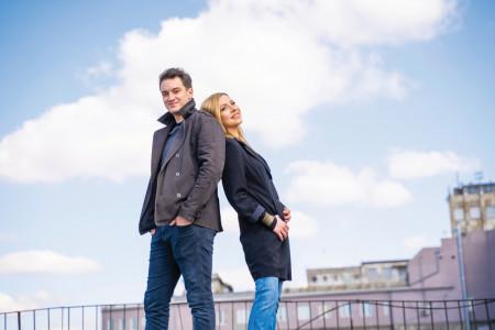 Tamara Aleksić i Ljuba Bulajić jedno drugom poveravaju najveće tajne