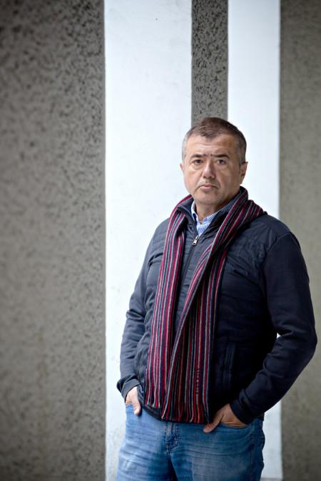 Pisac Vladimir Pištalo pozitivan na koronu