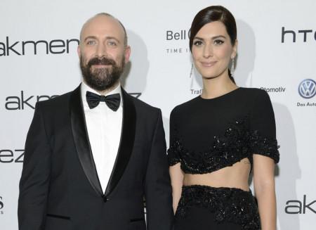 Halit Ergenč prevario trudnu suprugu, njegovo srce osvojila je atraktivna mlada glumica?! (foto)