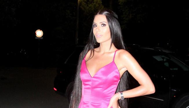 Anastasija Ražnatović uputila jaku poruku Ceci, kako će ona reagovati na to?