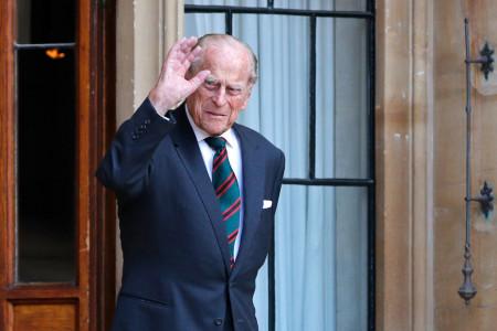 Bakingemska palata potvrdila tragične vesti - Preminuo princ Filip!