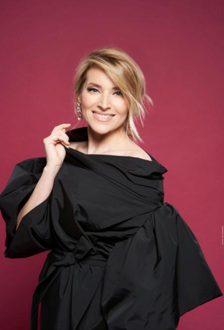 EKSKLUZIVNO Anđelka Prpić o razvodu: Ne odričem se svoje prošlosti!