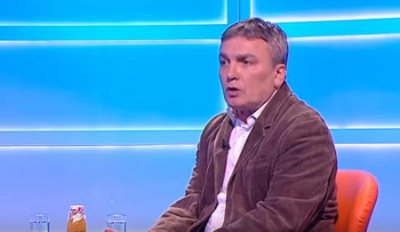Profesor Nenad Prokić optužen za uznemiravanje - Njegov komentar iznenadio javnost!