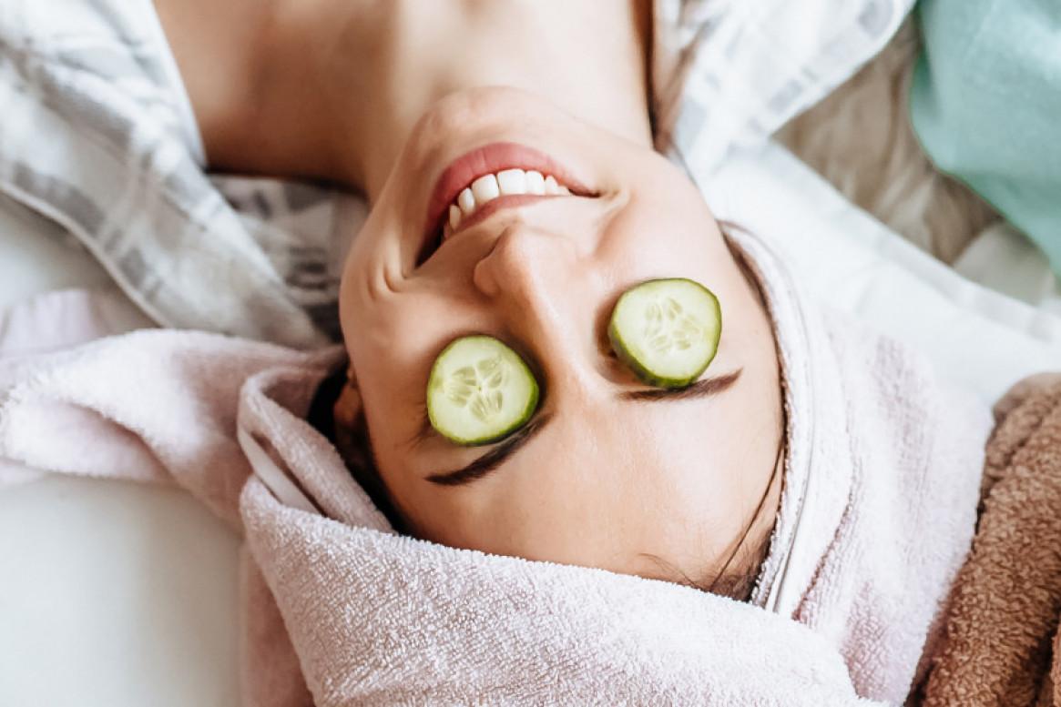 Recite zbogom bubuljicama i dehidriranoj koži: jednostavne maske za lice spremne u 5 minuta!