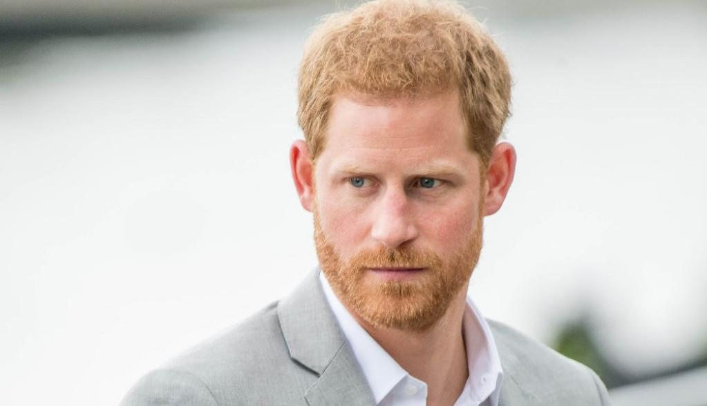 Ishod razgovora sa bratom iznenađujuć - princ Hari ostaje u Velikoj Britaniji?