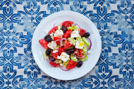 Mediteranska dijeta za dugovečnost i vitko telo