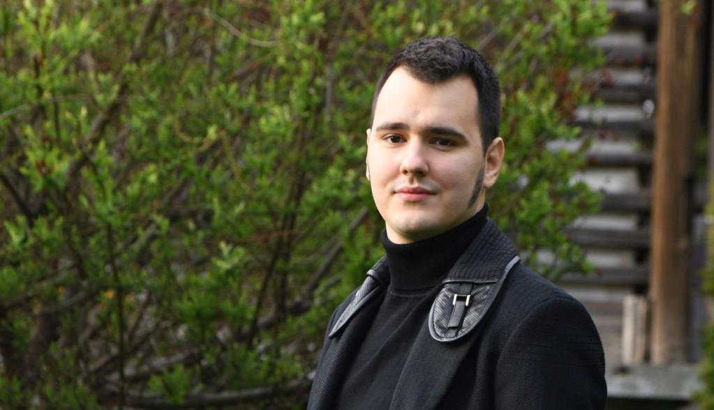 Aleksa Balašević prvi put govori o odlasku oca Đorđa Balaševića: smrt je samo jedan bezopasni momenat!