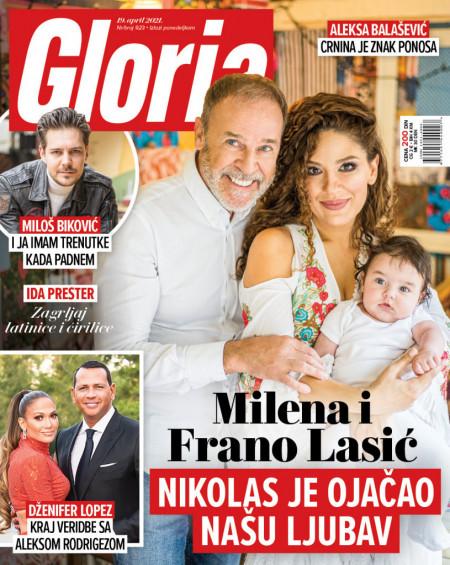 U prodaji 923. broj magazina Gloria!