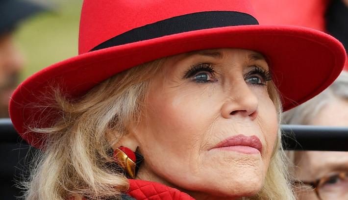 Džejn Fonda otvoreno o seksualnosti u devetoj deceniji