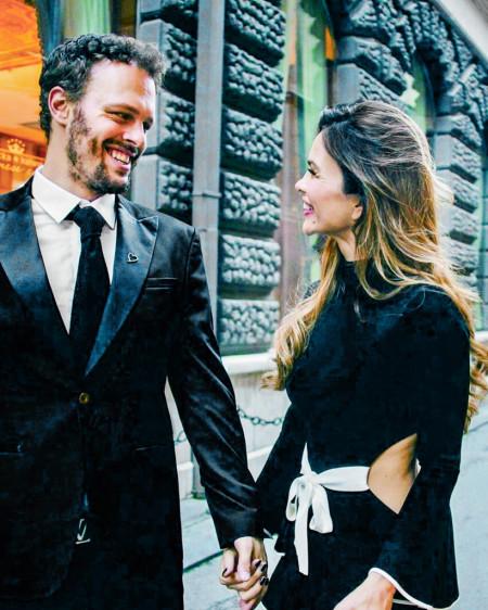 Nakon razvod oglasili se Severina i Igor Kojić, njihove reči će vas iznenaditi