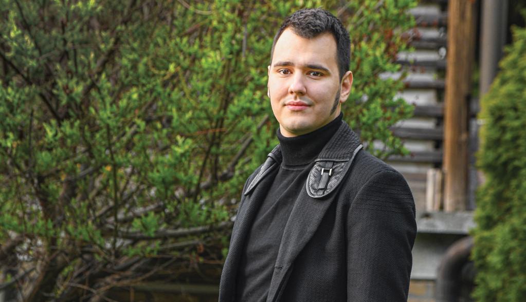 Aleksa Balašević o specifičnom značenju njegovih postupaka: Sveti nastavak, ponos i pobeda!