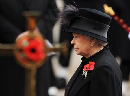 Ovo niko nije očekivao: Kraljica revoltirana što se praunuka zove po njoj!