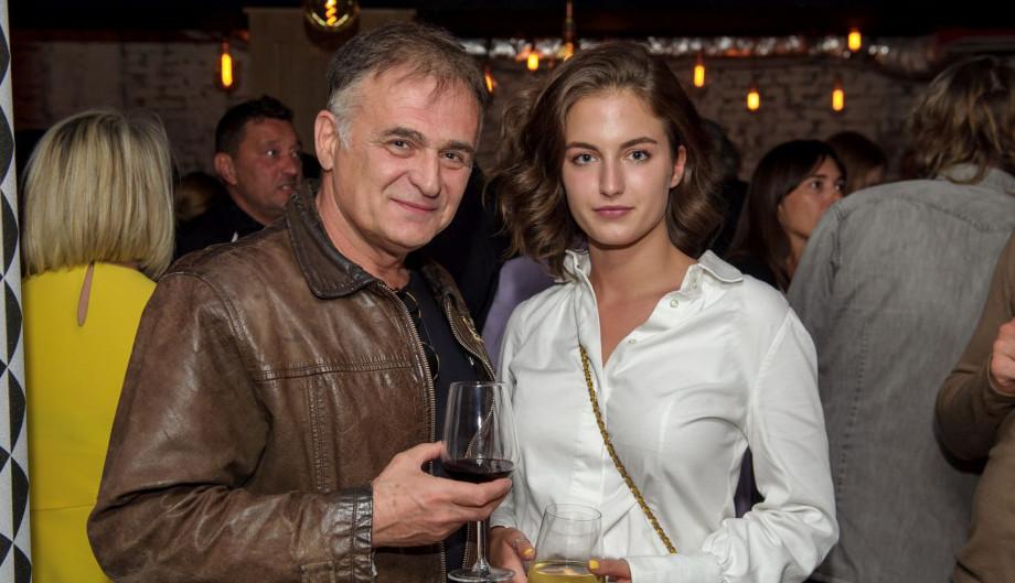 Ana Lečić: Ponosna sam na svog oca