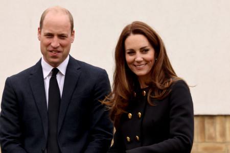 Kejt Midlton i princ Vilijam proslavili deset godina braka - Jedan detalj ukrao svu pažnju! (video)