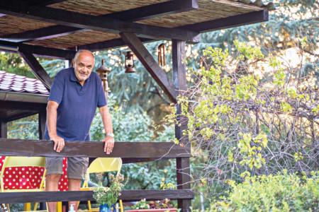 Velika tragedija: Preminuo Feđa Stojanović