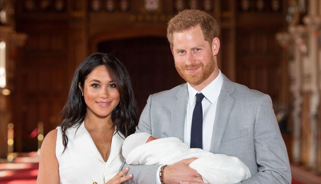 Megan i Hari rođendan malenog Arčija obeležiće skromnom proslavom: kraljica Elizabeta poslala poruku praunuku!