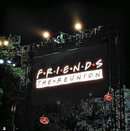 """Žurka se nastavlja za mnogobrojne obožavaoce kultnih """"Prijatelja"""""""