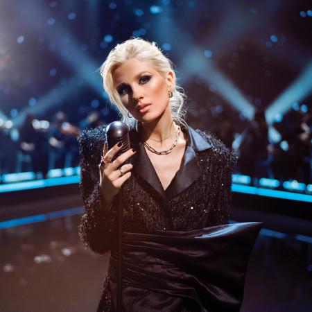 Pevačica Nevena Ivanović: Želim da sve ostane kako jeste!