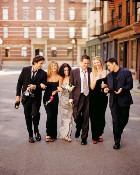 Specijalna epizoda serije 'Prijatelji' emituje se 27. maja! Lepu vest potvrdila i Dženifer Aniston!