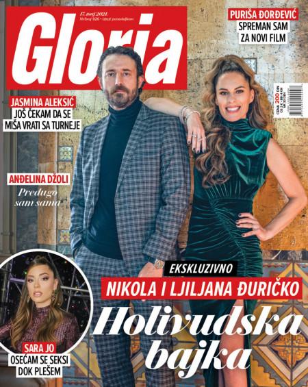 U prodaji 926. broj magazina Gloria!