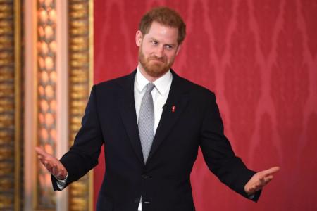 Princ Hari razmišljao je o odlasku s dvora mnogo pre spornog 'Megzita'?