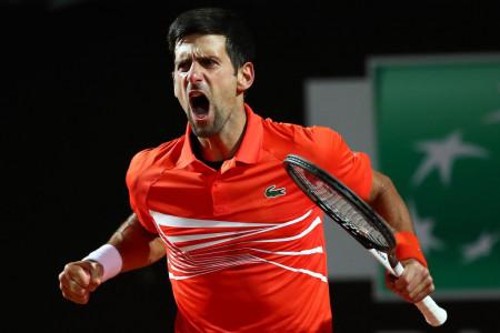 Najbolji na svetu: Novak Đoković je šampion Rolan Garosa