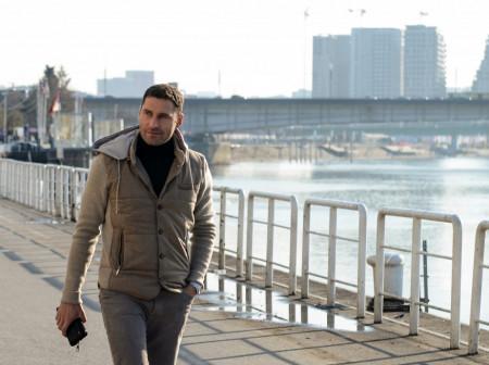 Šta se krije iza iznenadnog povratka Duška Tošića u Srbiju?