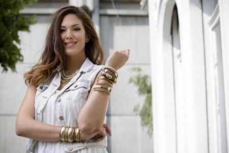 Tajni obožavalac: Nina Radulović dobila ono što nije očekivala