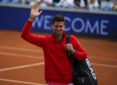 Najbolji teniser sveta proslavlja rođendan!