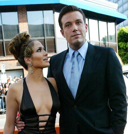Ben Aflek ne gubi vreme: glumac zaprosio Dženifer Lopez?