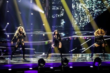 """Počela borba za muzički tron! """"Otvori se"""" počinje veliko finale 64. Evrovizije"""
