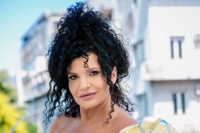 Lidija Vukićević ne prestaje da iznenađuje: Kleopatra je ponovo u Egiptu