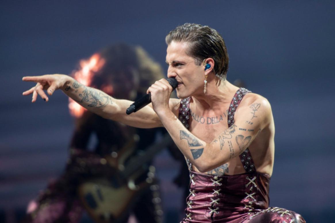 Kontroverzni pobednik Evrovizije: Kokain i seksualnost