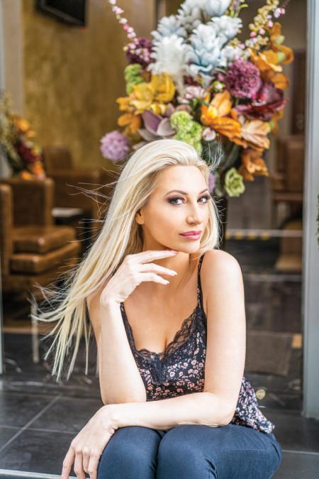 EKSKLUZIVNO! Glumica Jelena Jovičić o rastanku: razvod je vrsta poraza!