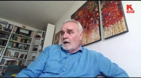 Glumac Slobodan Ćustić: Najmlađi sin ima tri i po godine, a najstariji 41. godinu!