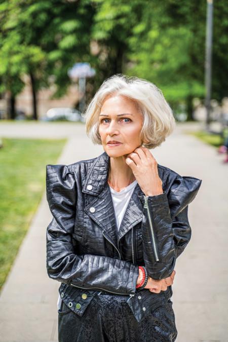 Bivša manekenka Tamara Bakić (87): Peške na sedmi sprat!