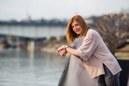 15 godina zajedno: Bojana Stefanović najzad otkrila indentitet supruga