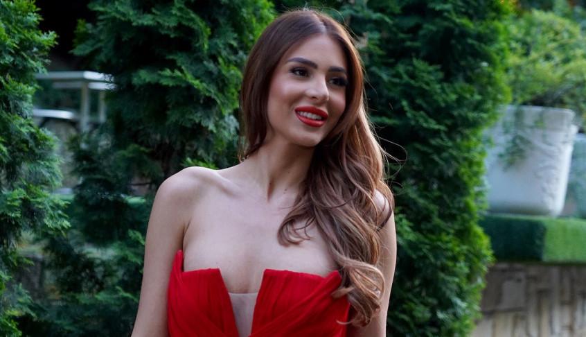 Retko kada možete da je videti u ovom izdanju: Anastasija Ražnatović iznenadila obožavaoce!
