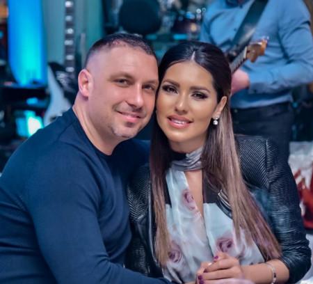 Ovo nije očekivala: Muž Tanje Savić odlukom iznenadio pevačicu