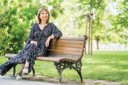 Biljana Krstić: Više nemam strah koji me je pratio svih ovih godina