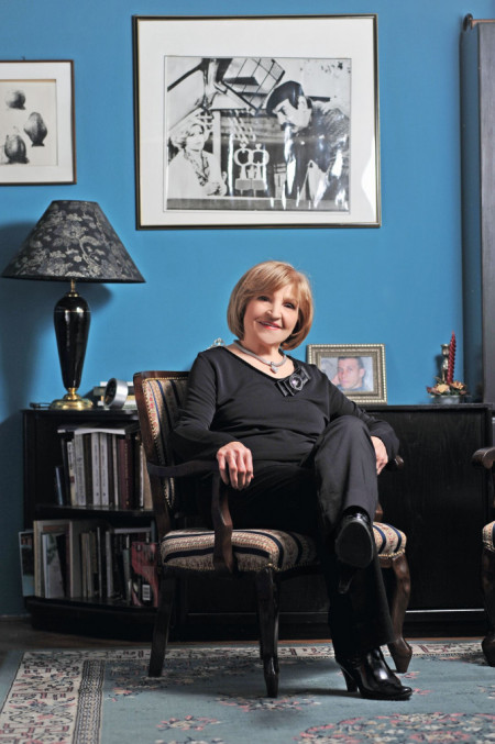 Mira Banjac: akciona heroina iz senke