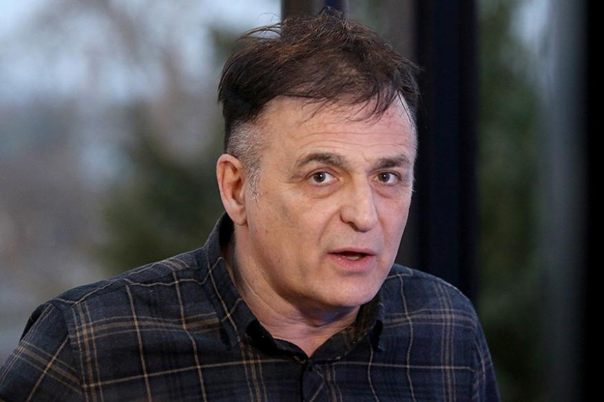 Branislav Lečić iznenadio sve: ne želim ništa da kažem na ovu temu