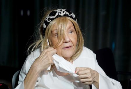 Dok se bori sa kancerom, Marina Tucaković ne može da se liši jednog
