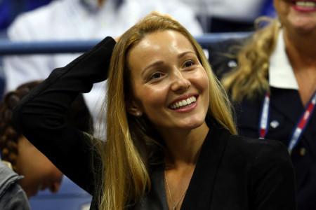 Jelena Đoković nastavlja da iznenađuje sve: Poruka kojom je uzbudila svet
