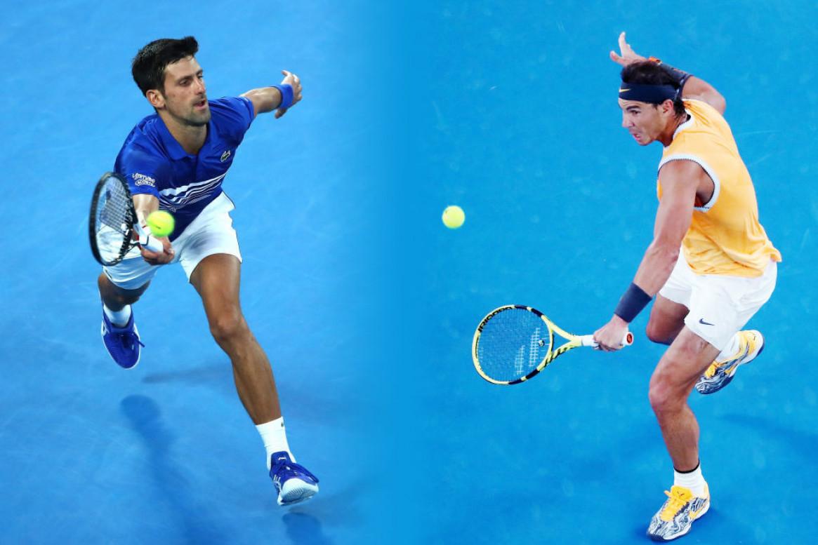 Kralj šljake je pao! Novak Đoković u finalu turnira u Parizu!