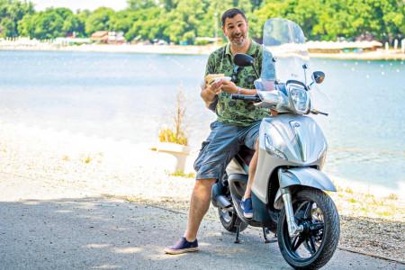 Darko Nikolić: Na dijetu sam otišao kada više nisam mogao da vežem pertle!