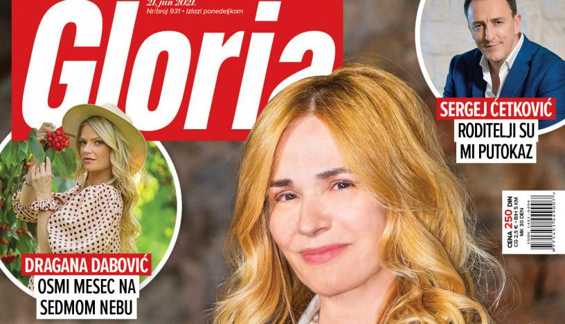 U prodaji 931. broj magazina Gloria!