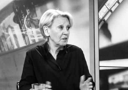 Veliki gubitak za porodicu i srpsko novinarstvo: Napustila nas Gordana Suša