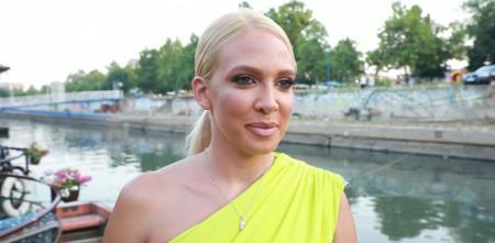 Može i ovako: Milica Todorović bez šminke i fotošopa